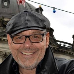 Dirk Trost - Literatur auf der Parkbank