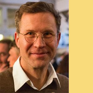 Horst Kløver - Literatur auf der Parkbank