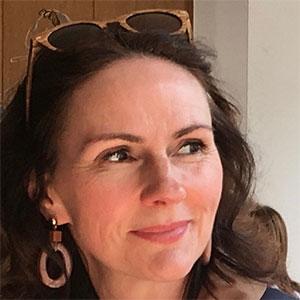 Jeanette Ghyczy - Literatur auf der Parkbank