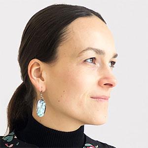 Viktoria Hohmann - Literatur auf der Parkbank